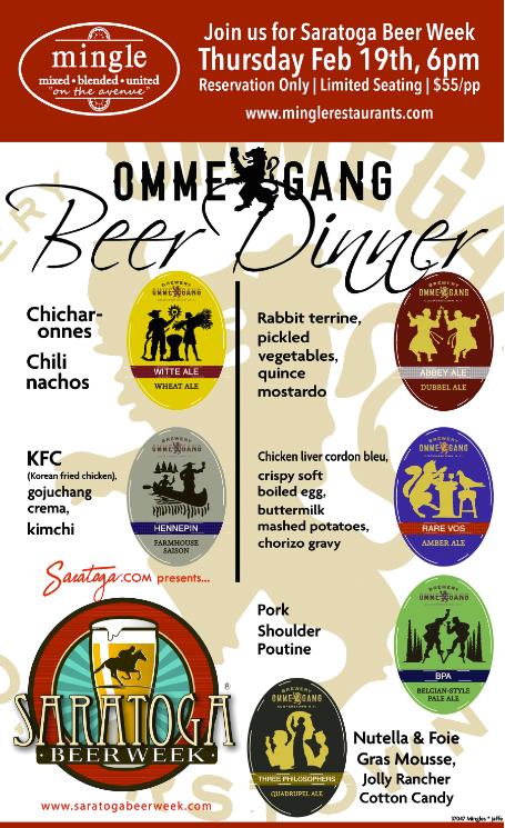 ommegang beer banner