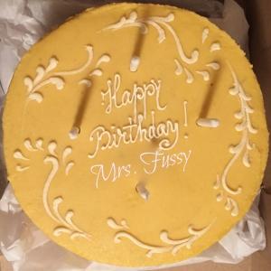 Cake Edited