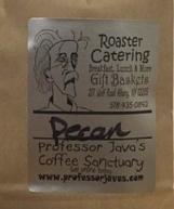 Prof Java Pecan